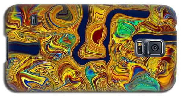 LSD Galaxy S5 Case