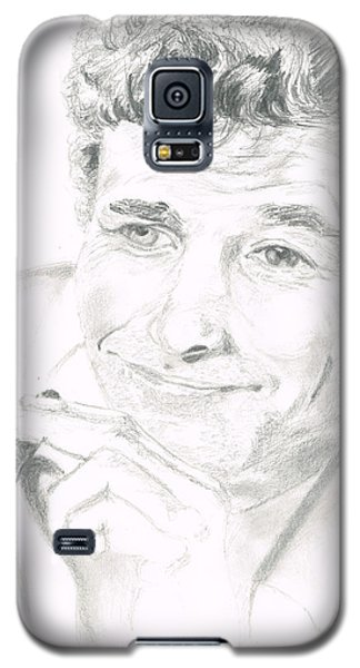 Lt. Columbo Galaxy S5 Case