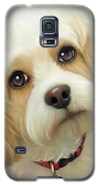 Lucas Cavachon Galaxy S5 Case