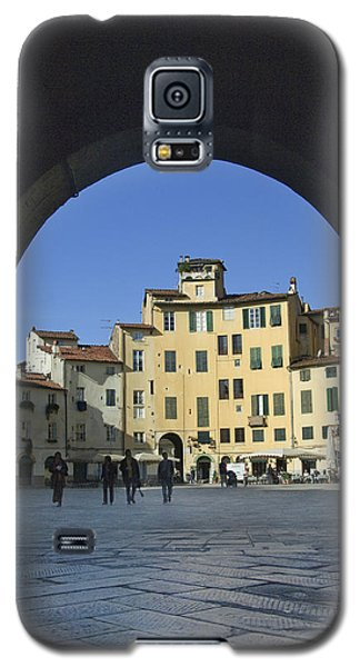 Lucca Piazza Galaxy S5 Case
