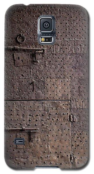 Lucca Portal Galaxy S5 Case