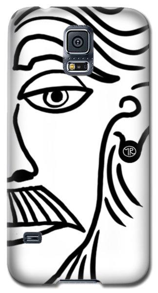 Luciano Galaxy S5 Case