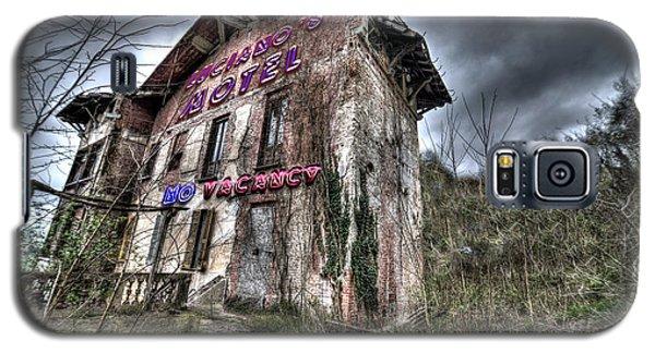 Luciano's Motel Galaxy S5 Case