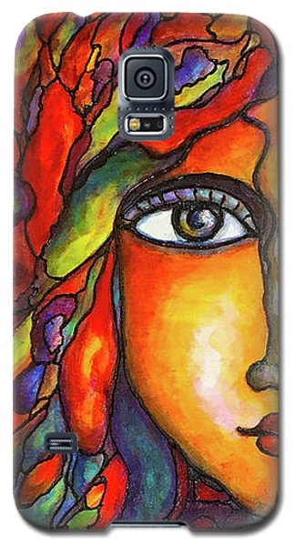Lucid Dreams Galaxy S5 Case