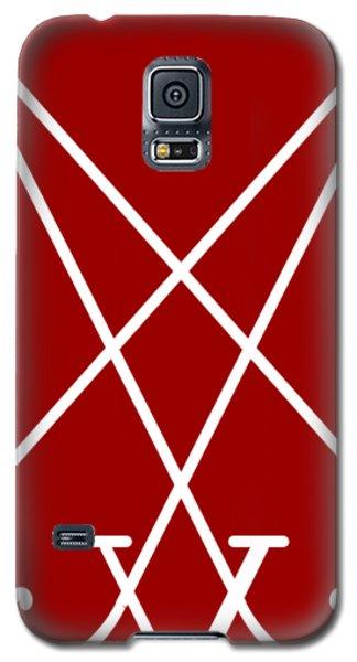 Lucy Sigil Galaxy S5 Case