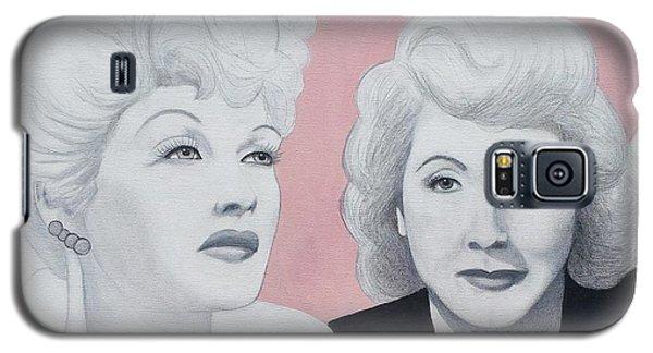 Lucille And Vivian Galaxy S5 Case