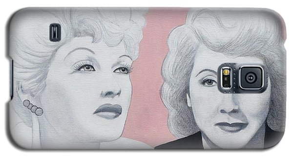 Lucille And Vivian Galaxy S5 Case