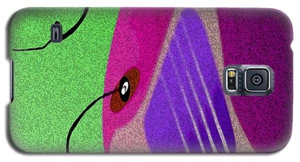 Lucille Galaxy S5 Case