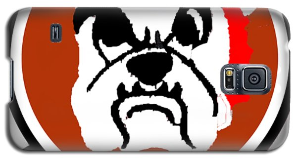 Lucky 313th Tac Ftr Sq Galaxy S5 Case