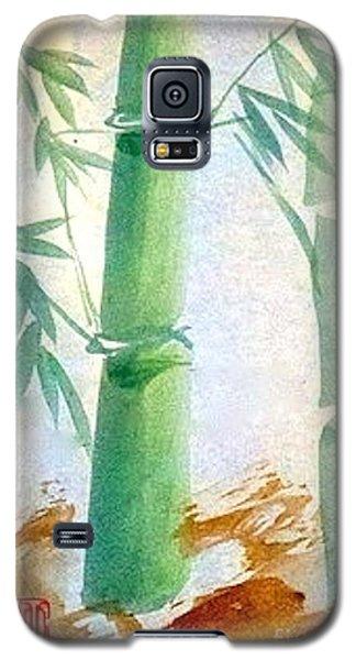 Lucky Bamboo Galaxy S5 Case