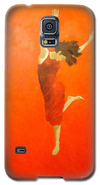 Lucky Impression Galaxy S5 Case