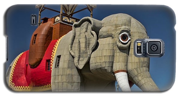 Lucy The Elephant I Galaxy S5 Case