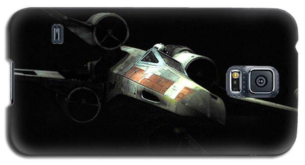 Luke's Original X-wing Galaxy S5 Case