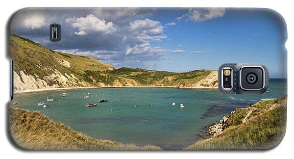 Lulworth Cove Dorset Galaxy S5 Case