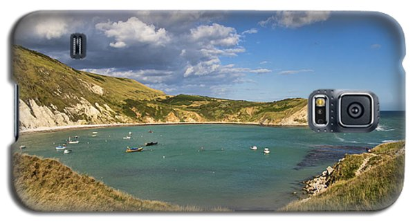Lulworth Cove Dorset Galaxy S5 Case