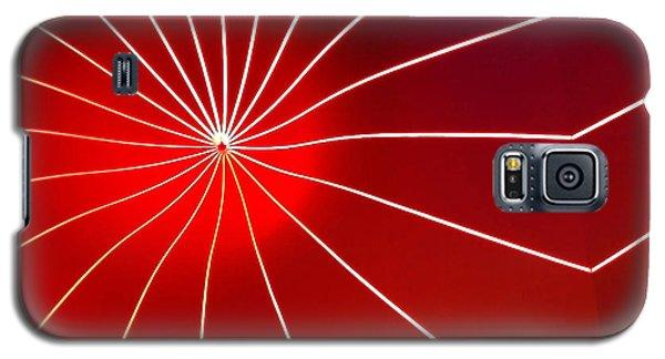 Luminarium Galaxy S5 Case