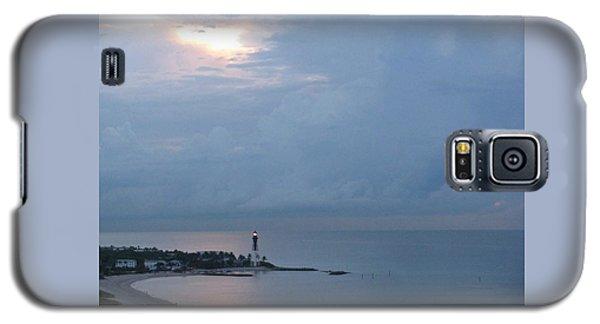 Luminous Lighthouse Galaxy S5 Case