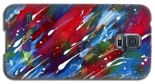 Luminous Rain Galaxy S5 Case