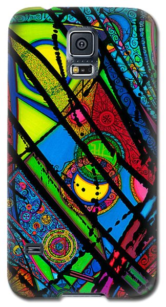 Luminus Aka Light  Galaxy S5 Case