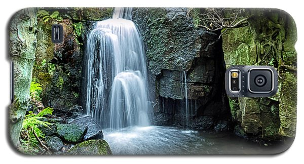 Lumsdale Falls Galaxy S5 Case