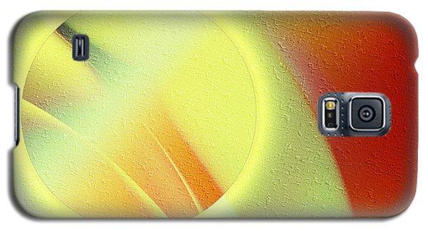 Luna Creciente Galaxy S5 Case
