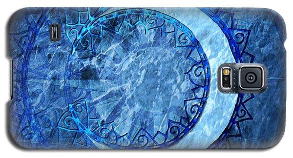 Luna Galaxy S5 Case