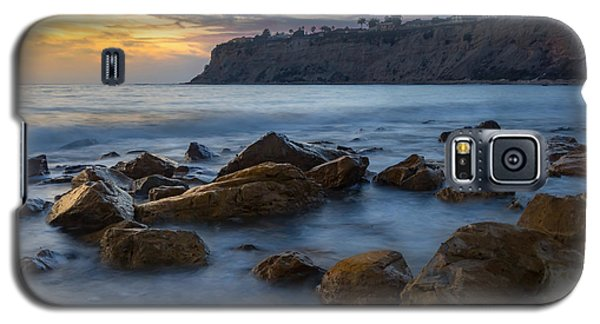 Lunada Bay Galaxy S5 Case by Ed Clark