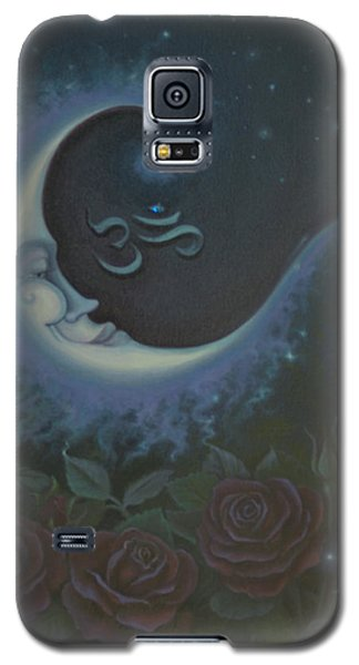 Lunar Connections Galaxy S5 Case