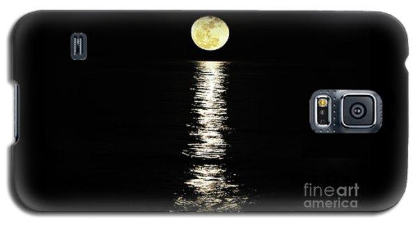 Lunar Lane Galaxy S5 Case