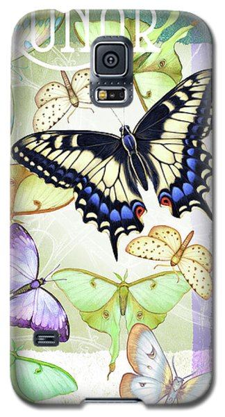 Lunar Surrender Galaxy S5 Case