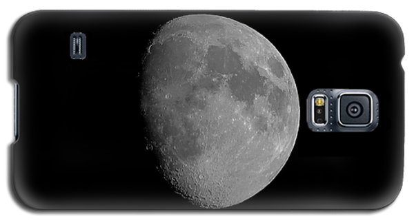 Lunarcy Over Cape Cod Canal Galaxy S5 Case