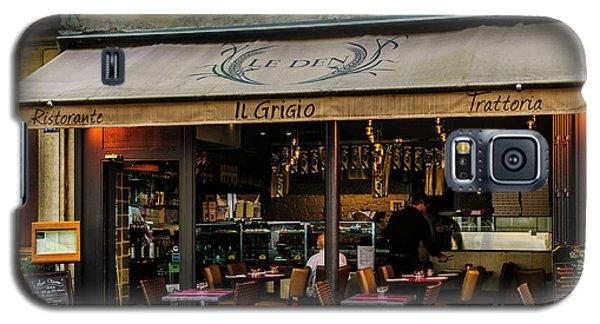 Lunch In Paris Galaxy S5 Case