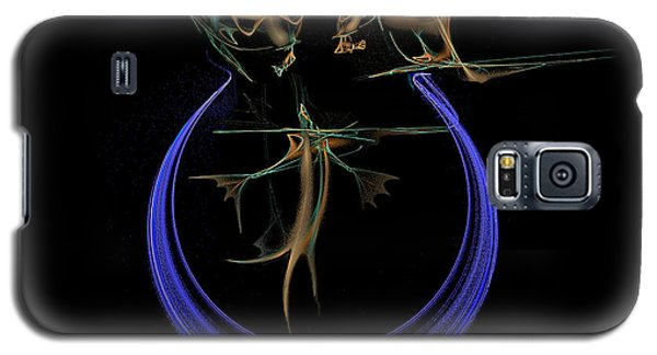 Lunch Time Galaxy S5 Case