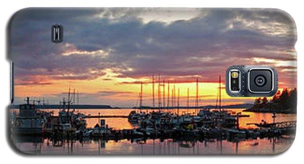 Lund, British Columbia Galaxy S5 Case