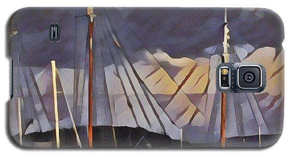 Lunenberg Galaxy S5 Case