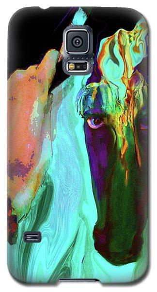Lungta Windhorse O. 4 Galaxy S5 Case