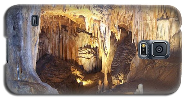 Luray Caverns Galaxy S5 Case