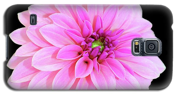 Luscious Layers Of Pink Beauty Galaxy S5 Case
