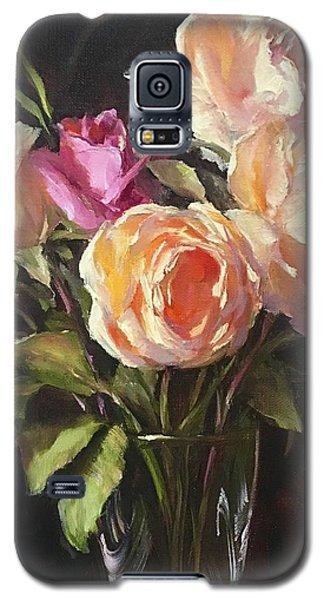 Lush Galaxy S5 Case