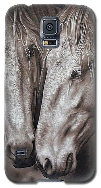 Lusitano Pair Galaxy S5 Case