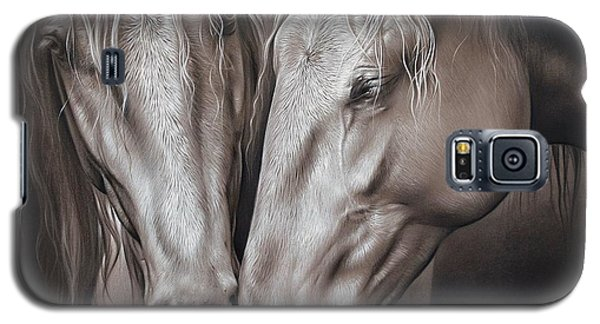 Lusitano Pair Galaxy S5 Case