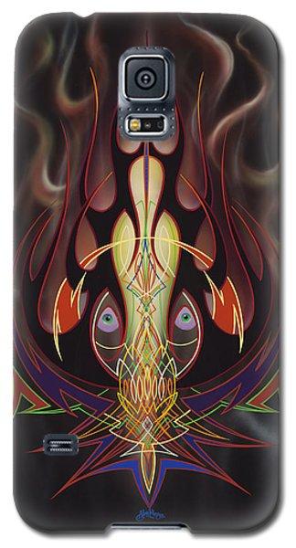Lust Galaxy S5 Case