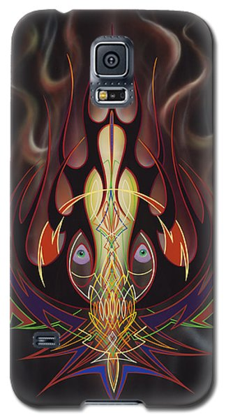 Lust Galaxy S5 Case