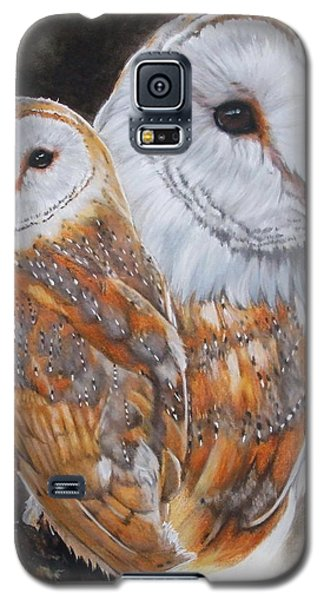 Luster Galaxy S5 Case