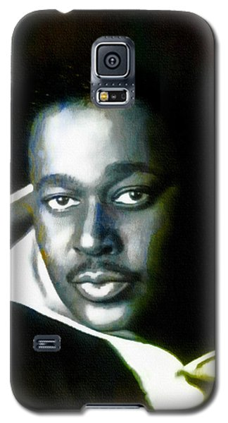 Luther Vandross - Singer  Galaxy S5 Case