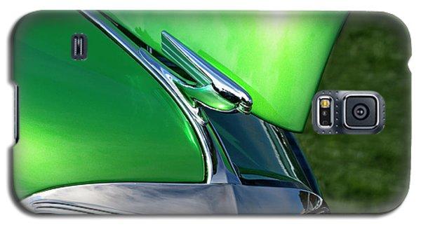 Luxurious Galaxy S5 Case by Betty Depee