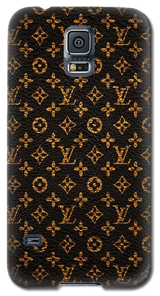Lv Pattern Galaxy S5 Case