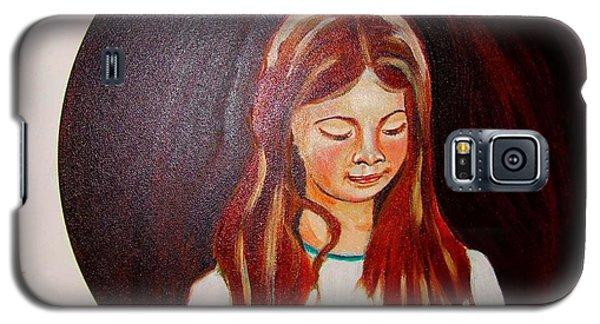 Lydia Galaxy S5 Case