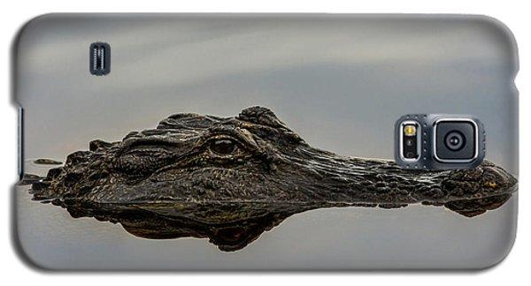 Lying In Wait Galaxy S5 Case