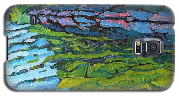 Lyndhurst Shoreline Galaxy S5 Case